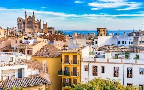 48 hours in. . . Palma, an insider guide to Majorca's cosmopolitan capital