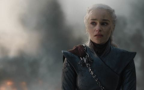 More than 750,000 fans sign petition to remake Game of Thrones season 8