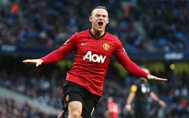 Wayne Rooney will not be sold and we have not fallen out, says Manchester United manager David Moyes