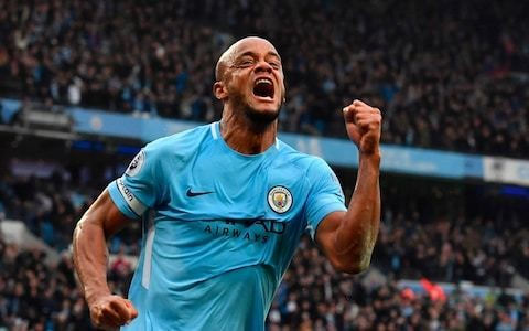 Vincent Kompany was as driven on the pitch as he was off it - they do not make them like that anymore