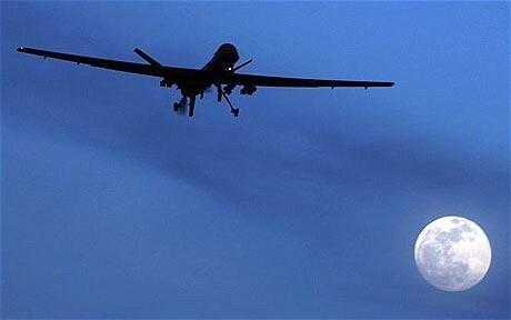 US drone strike kills at least seven in Pakistan