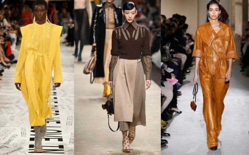 The 8 autumn/ winter trends you need to know about - and how to wear them