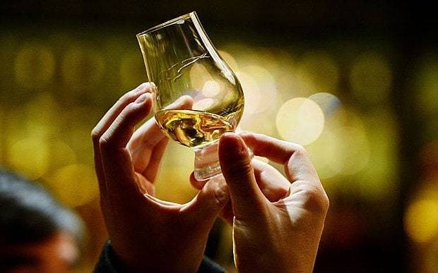 Whisky industry adds more than £5bn to UK economy