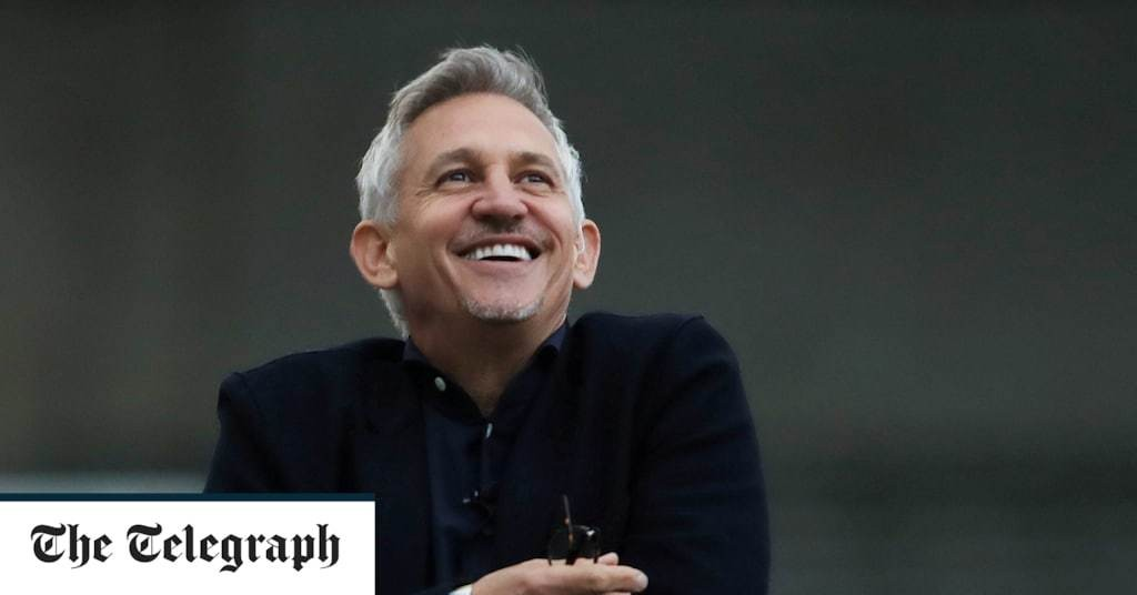 Gary Lineker says BBC director-general Tim Davie has never asked him to 'tone down' tweets