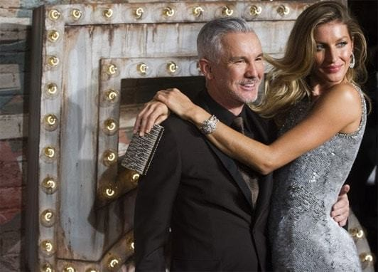 Exclusive: Baz Luhrmann on his Chanel No.5 ad
