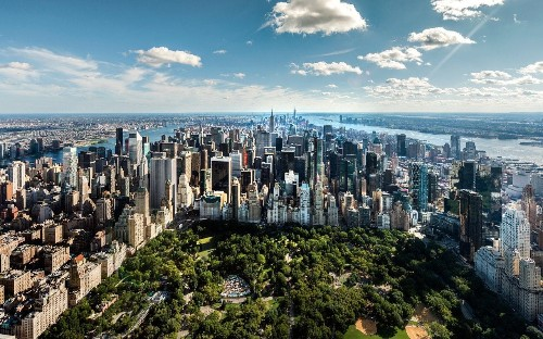 48 hours in . . . New York, an insider guide to the Big Apple