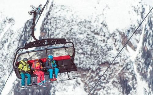 Your 20 favourite ski resorts