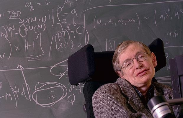 Stephen Hawking to feature in new Pink Floyd album
