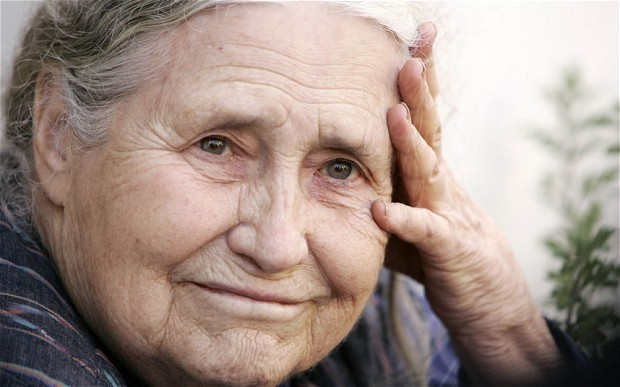 Doris Lessing: a gloriously odd writer who never held back