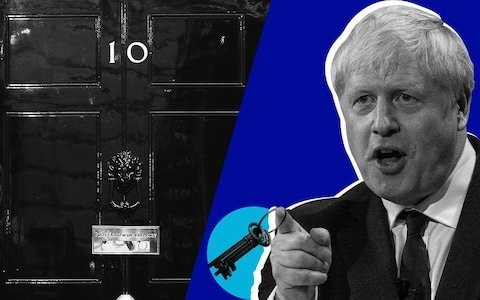 Boris Johnson must spend time showing love to MPs in August ahead of Autumn Brexit battle, say whips