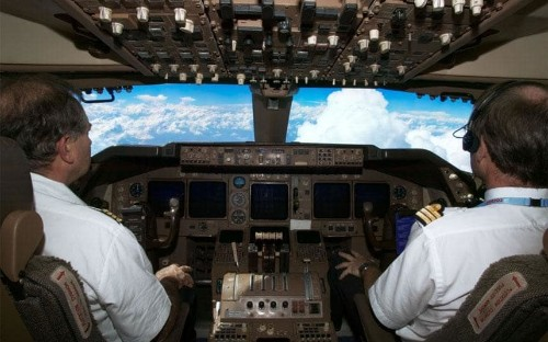 Pilots are losing their flying skills says US report