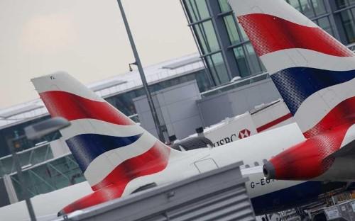 Telegraph Travel Awards 2013: Favourite short-haul airline