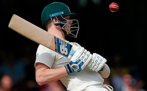 Cricket Australia could make helmet neck guards compulsory within the next year