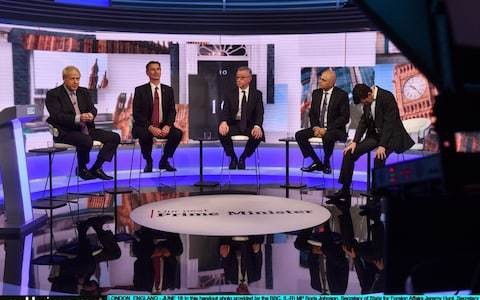Abdullah from Bristol wasn't the only culprit in last night's woeful leaders' debate