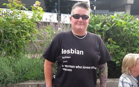 Legal action launched in row between National Theatre and lesbian group