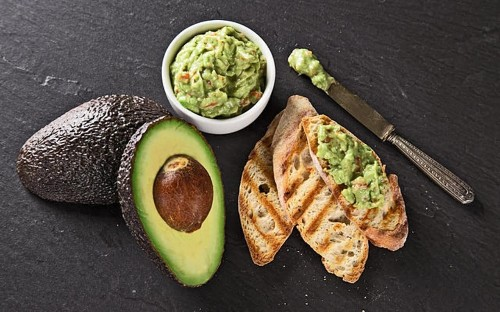 Introducing the 'Avocado Time Machine', designed to stop your favourite fruit turning brown