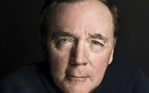James Patterson: how the bestseller factory works