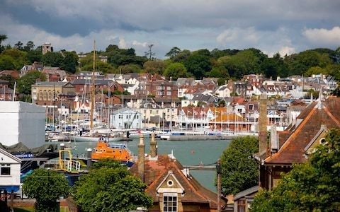 Revealed: The most desirable places to live in the UK