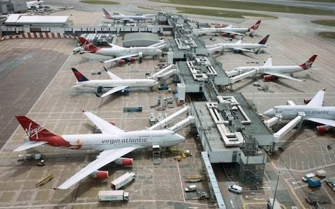 Heathrow Airport strikes: One million passengers could be affected