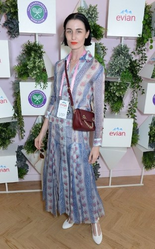 6 tips for chic courtside dressing at Wimbledon 2019