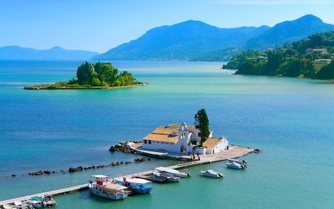 48 hours in. . . Corfu, an insider guide to the queen of the Ionian