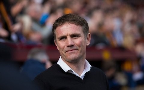 Exclusive: Phil Parkinson to be named new Sunderland manager