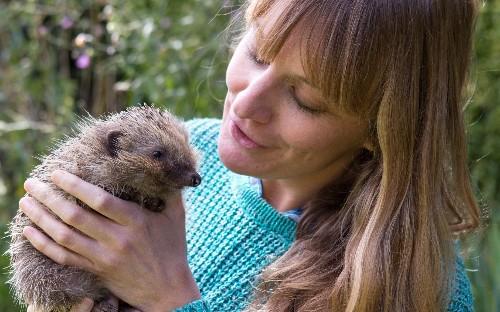 Rename not so 'common' animals, says Countryfile presenter