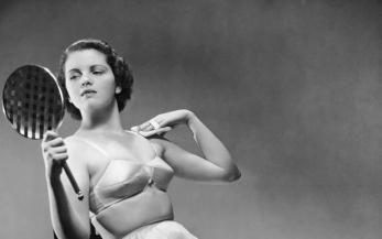 Back pain, no support or boobs falling out: Welcome to the hell of bra-shopping