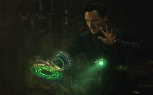 Doctor Who? Everything you need to know about Benedict Cumberbatch's new Marvel movie Doctor Strange