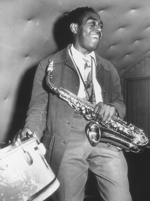 Charlie Parker had an intoxicating freedom