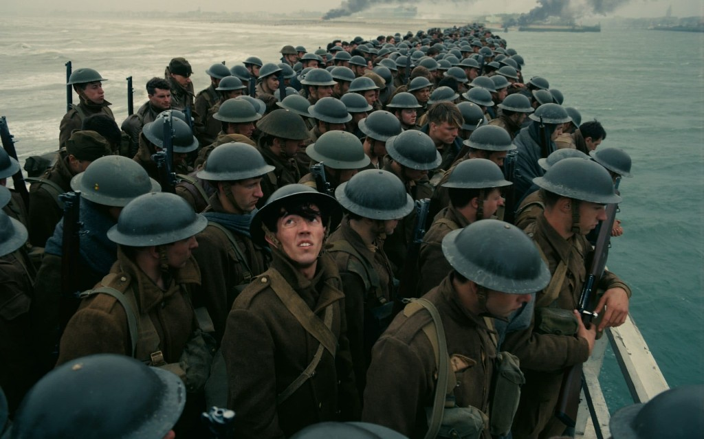 From The Dam Busters to Dunkirk: the 31 best war movies ever made