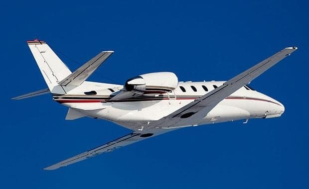 Telegraph Travel Awards 2014: win a private jet trip to Jersey
