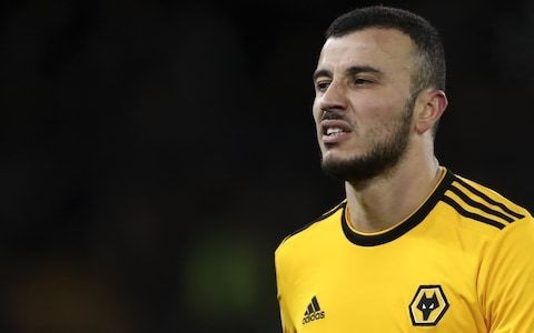 Romain Saiss poised to sign new deal with Wolves as Nuno Espirito Santo continues to build for future