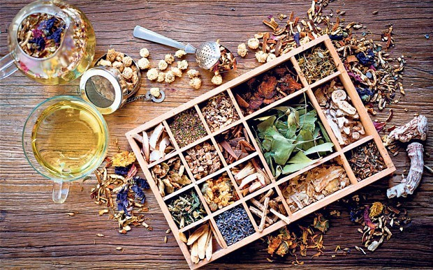 Herbs: make the most of nature's medicine cabinet