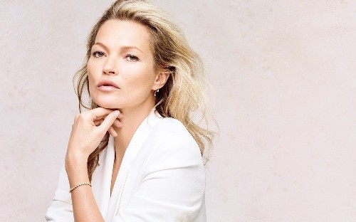 Kate Moss on why she's defying the beauty rules at 46