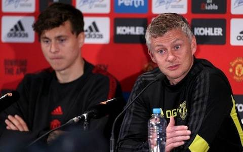 Ole Gunnar Solskjaer facing defensive decisions as he admits Manchester United squad needs trimming