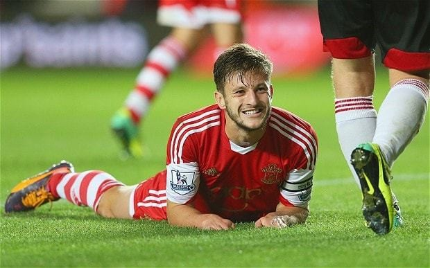 England manager Roy Hodgson calls up Jay Rodriguez and Adam Lallana for friendlies with Chile and Germany