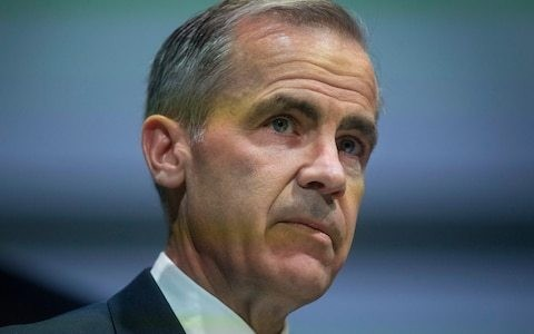 Mark Carney strikes note for diversity with new £50 bill