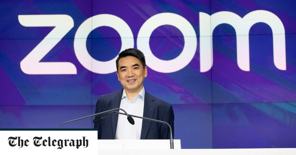 Zoom admits it accidentally inflated user figures