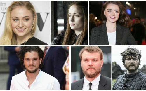 Game of Thrones characters in real life: From The Hound to Lord Varys