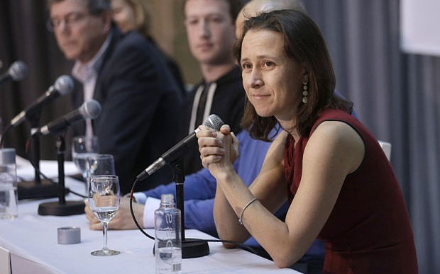 Are you at risk of cancer? Anne Wojcicki's controversial home DNA testing kit will tell you