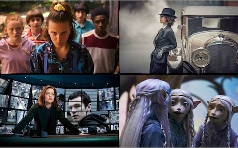 From Peaky Blinders to Stranger Things: the best TV to look forward to in summer 2019