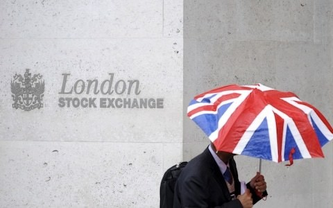 Traders left twiddling thumbs after London Stock Exchange's worst outage in eight years