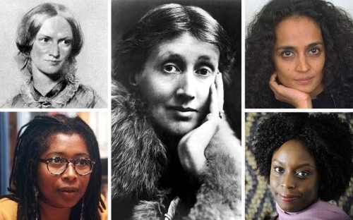 Inspirational writing advice from Louisa May Alcott and 26 other great women authors