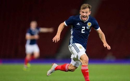 Scotland hoping versatility will kick-start Euro 2020 campaign