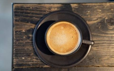 A cup of coffee a day could help to shed the pounds, study suggests