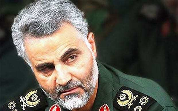 Iran boosts support to Syria