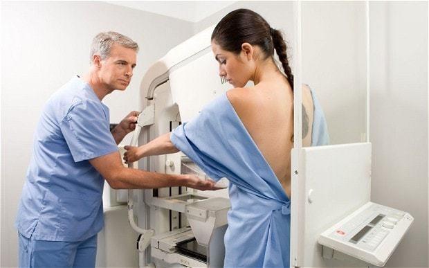 Breast cancer breakthrough as Cambridge University finds gene behind killer disease