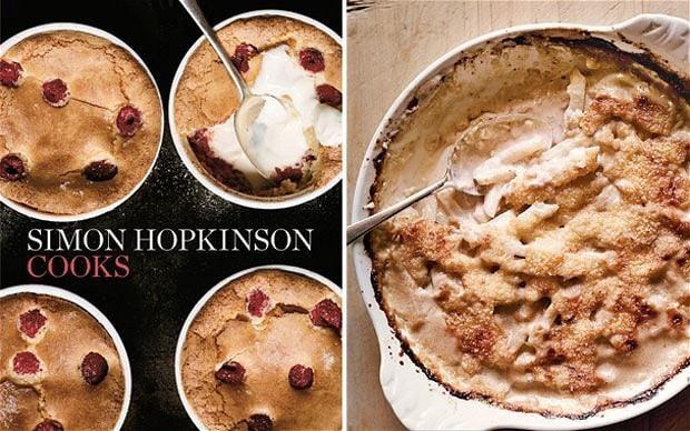 Cookbook of the week: Simon Hopkinson Cooks