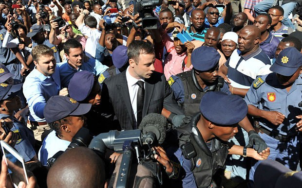 Oscar Pistorius will live in luxury after his release under house arrest